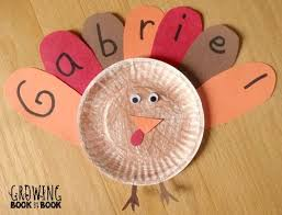 Easy Thanksgiving Projects For Kids 25 Best Toddler Thanksgiving Crafts Ideas On Pinterest