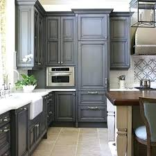 Kitchen Grey Cabinets Grey And White Cabinets Light Grey Kitchen Cabinets Gray Shaker