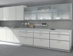 Kitchens Cabinet Doors Kitchen Design Glass Kitchen Cabinets Cabinet Doors Modern White