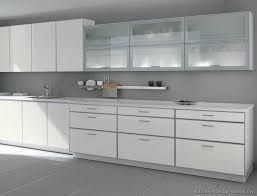 Black Glass Cabinet Doors Kitchen Design Glass Kitchen Cabinets Cabinet Doors Modern White