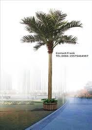 Fake Tree by Lighting Coconut Palm Tree Artificial Tree With Light Fake Tree