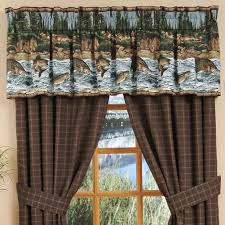 river fishing bedding collection cabin place