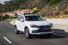 mitsubishi asx geneva show mitsubishi asx facelift on the way goauto