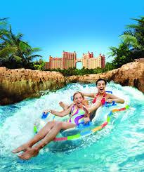 atlantis paradise island resort in the bahamas 2018 review
