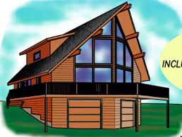 cabin garage plans garage cabin carport shop shed and house plans at cad northwest