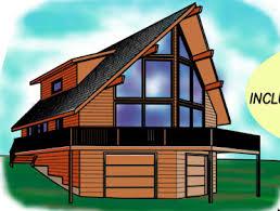 Cabin Garage Plans Garage Cabin Carport Shop Shed And House Plans At Cad Northwest