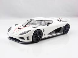 koenigsegg agera r 2017 white 1 43 koenigsegg agera r 1 43 frontiart model co ltd