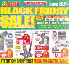 best black friday deals on saturday harbor freight black friday 2013 ad find the best harbor freight