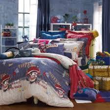 Cowboys Bedroom Set by Queen Size Bedding Set