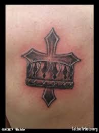 cross n crown tattoo artists tattoomagz