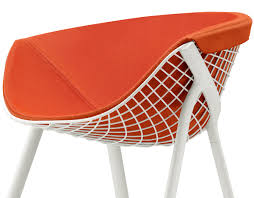 Orange Patio Cushions by Furniture Orange Patio Chair Cushions For Patio Decor