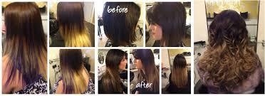 racoon hair extensions racoon hair extensions hunters salon rochester