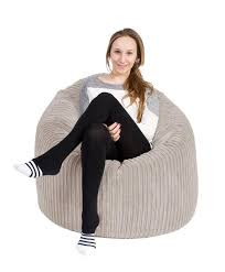 mini mammoth bean bag chairs from 79 large beanbags uk u2013 big