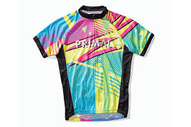 Primal Pictures Ltd Primal Goes Back To The 80s With Limited Edition Clothing