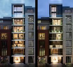download modern apartment building facade gen4congress com