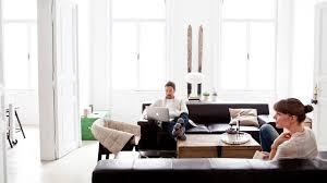 home tour juli and patrik u0027s minimalist apartment in budapest