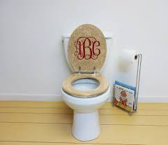 gold glitter toilet seat std round baby n toddler