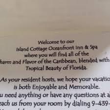 Cottage Inn Spa by Island Cottage Oceanfront Villa Inn Cafe U0026 Spa Hotels 2316 S