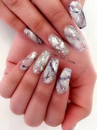 metallic nail foil wraps best 25 foil nail designs ideas on foil nails foil
