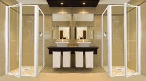 shower doors aluminium windows and doors by action glass u0026 aluminium