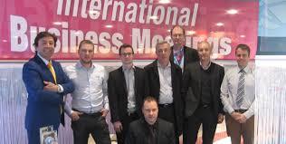 chambre de commerce pays bas grand succès pour la première édition de l événement b2fair au salon