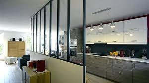 modele de cuisine ouverte sur salle a manger ophreycom cuisine moderne avec un bar praclavement d cuisine moderne