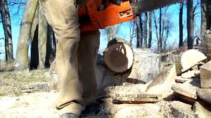 husqvarna 154 se chainsaw youtube