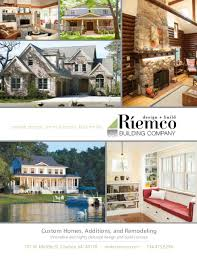 custom home interiors mi homeowner s guide to builders remodelers and services 2016