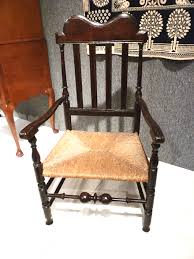 William And Mary Chair Furniture Specific Gifts Of Dow