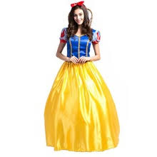 Snow White Halloween Costume Women Popular Snow White Halloween Costume Buy Cheap Snow