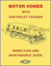 1974 chevy gmc g van wiring diagram original
