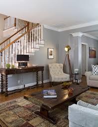 Wohnzimmer Streichen Muster Farbideen Fürs Wohnzimmer U2013 Wände Grau Streichen