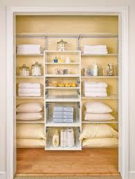 bathroom closet shelving ideas linen closet storage traditional closet cincinnati by