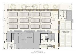 public restroom floor plan omni
