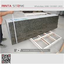 ubatuba green granite bathroom countertops wash basin light bahia
