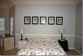 mud pie studio painting a gray master bedroom