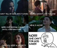 Ouat Memes - 15 jokes only hardcore once upon a time fans will appreciate