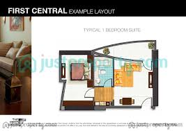 first central floor plans justproperty com