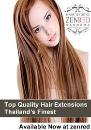 hair extensions on hair hair extensions bangkok quality hair extensions in bangkok