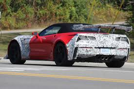 corvette supercar latest 2019 corvette zr1 and 2020 mid engine c8 news