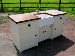 Kitchen Sink Cabinets Lowes Farmhouse Kitchen Sink Sinks And Faucets Decoration
