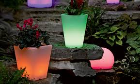 Brightest Solar Landscape Lighting - how to choose solar garden lights gardener u0027s supply