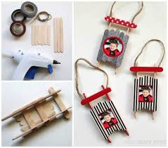 15 incredibly interesting crafts for kids to do at home with