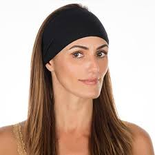 non slip headbands try before you buy non slip black headband free vero brava
