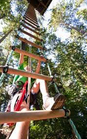 things to do at wildplay in nanaimo bc