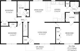 modular ranch floor plans crtable