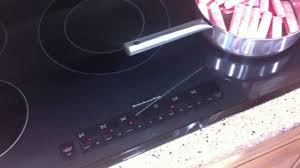 Kitchenaid Induction Cooktops Kitchenaid Induction Cooktop Youtube