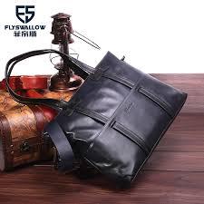 Cowhide Briefcase Usd 136 22 Fiti Men U0027s Handbag Cross Section Business Package