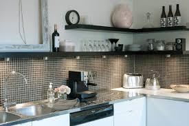 deco cuisine romantique touches déco bien dosées pour une cuisine romantique visite privée
