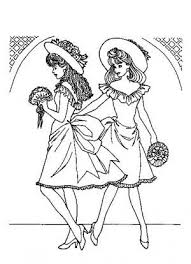 fashion model coloring pages 24 best free fashion coloring book images on pinterest coloring